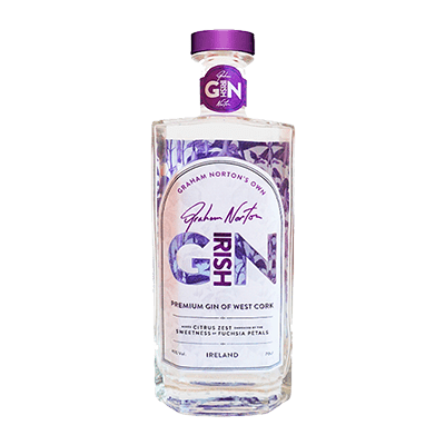 Graham Norton Irish Gin